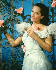 Merle Oberon Color Poster or Photo
