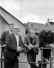 Michael Caine Get Carter Poster or Photo