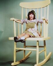 Lily Tomlin Color Poster or Photo