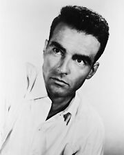 Montgomery Clift B&W Poster or Photo