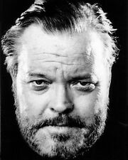Orson Welles Stunning Poster or Photo