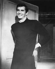 Psycho Color Poster or Photo Anthony Perkins as Norman Bates