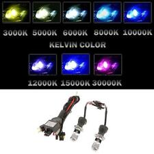 55W 12V HID Xenon Headlight Conversion Bulbs Light Lamp Kit H4-3 H7 9005 9006