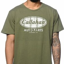 Callahan Auto Parts vintage movie tommy boy retro funny T-Shirt