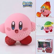 Cute!  Kirby 6cm PVC Changeable Action Figure New IN Box & NO Box #544