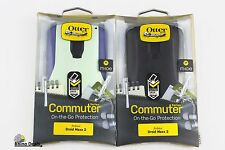 New Authentic Otterbox Commuter Series Case Cover for Motorola Droid Maxx 2