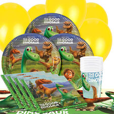 Good Dinosaur Partyware - Plates,Cups,Napkins