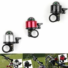 22mm Small Mini Bike Cycling Bicycle Ring Bell Compass Ball