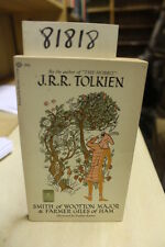 Tolkien,  J.R.R. Smith of Wootton Major & Famer Gile...