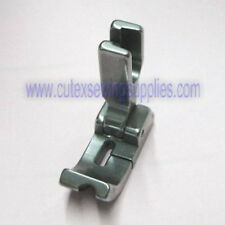 Piping / Welt Foot for Industrial Needle Feed Sewing Machines - Right Side