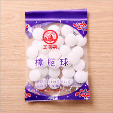 Home Necessities Camphor Moth Balls Clothing Shoes Care Protect From Pest Mould