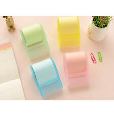 Cute Colorful Sticker Post It Bookmark Marker Memo Flag Index Sticky Notes