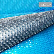 Isothermal Solar Swimming Pool Cover Bubble Blanket