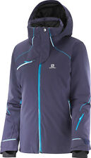 Salomon Speed Jacket Womens Medium