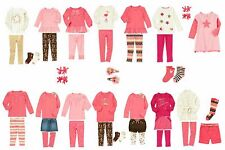 NWT Gymboree Star of the Show Sets