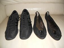 Coach REMONNA and Coach MATINA sneakers size 9.0