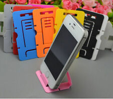10 Pcs Hot Universal Mobile Adjustable New Cell Phone Folding Stand Holder
