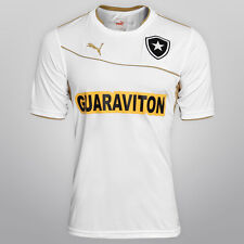 2013/ 2014 Botafogo Away Jersey Shirt Maglia Trikot Maillot Authentic Puma