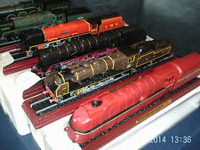 MODEL LOCOMOTIVES on PLINTHS ~ click HERE to browse or order