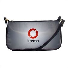Karma Shoulder Clutch Handbag & Mini Coin Purse