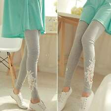 New Sexy Fashion Women Ladies Skinny Print Leggings Stretch Jeggings Pants
