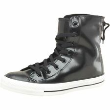 Converse Womens CT All Star Hi Slouchy Black brand new boxed UK4 SALE !!!