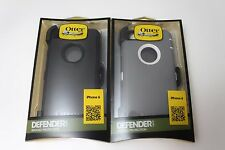 Otterbox Defender Series Case for iPhone 6 and 6s with Belt Clip Holster