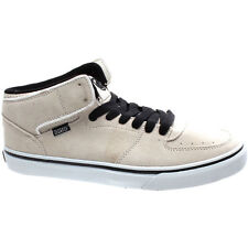 DVS Torey White Suede Shoe. DVS Shoes DVS Trainers £20 OFF RRP
