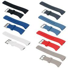 Silicone Wristband Watch Band Strap Wrist Band for Samsung Galaxy Gear S2