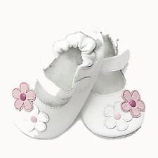 Hippychick Shoo Shoos (Leather Baby Shoes)