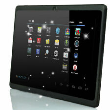 7 Android 4.0 Capacitive Tablet PC MID 4GB A13 1.2GHz With Camera WiFi 3G IB