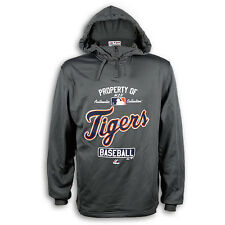 Detroit Tigers 2013 On-Field Therma Base Property of Hoody