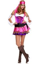 Temptress Gypsy Women's Sexy Adult Halloween Costume