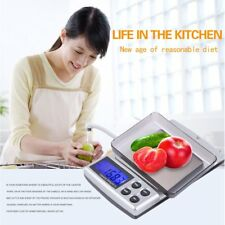 20~2000g Electronic Portable Digital Balance Pocket Jewelry Weighing Scale LO
