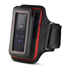 BELKIN SPORTS WORKOUT GYM RUNNING ARMBAND CARRY CASE POUCH for IPOD NANO 1/2/4/5