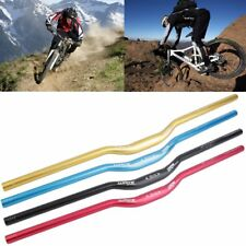 MTB Mountain Bike Bicycle Aluminum Alloy 31.8 x 780 mm Riser Handlebar GOOD MC