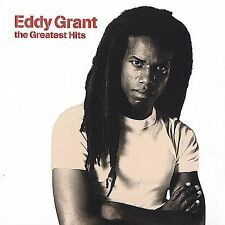 The Greatest Hits [Sire] by Eddy Grant (CD, Nov-2001, Sire)