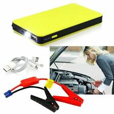 12V 20000mAh Multi-Function Car Starter Power Bank Booster Battery Charger MC##
