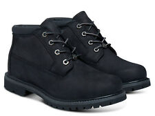 Timberland 23398 AF Nellie Chukka  Black  Women's  Boots