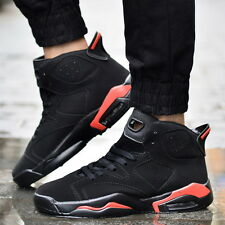 New Mens Sports Shoes Athletic Hiking Training Basketball Sneakers Cushioning