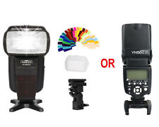 INSEESI IN-586EX II TTL HSS or YONGNUO YN560 III Flash speedlite For Canon Nikon