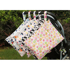 New Baby Diaper Nappy Washable Underwear Pouch Bag Waterproof Diaper Bag Odor