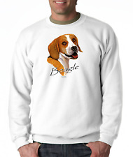 Long Sleeve T-shirt Adult Youth Nature Dog Breed Beagle Pet Lover