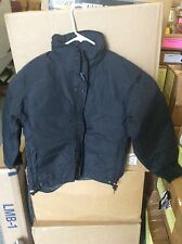 Blauer 9300Z All Weather GoreTex CrossTech Jacket, Navy Blue