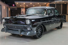 Chevrolet: Bel Air/150/210 Bel Air Pro Touring Twin Turbo