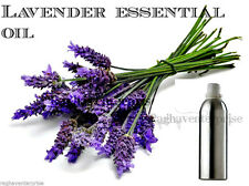 Aromatherapy Lavender Essential Oil 100% Pure Natural Therapeutic 5 ml-500 Ml