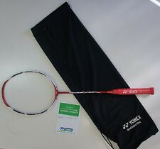 JAPAN VERSION YONEX ArcSaber Arc Saber 11 Badminton Racquet, Choice of String