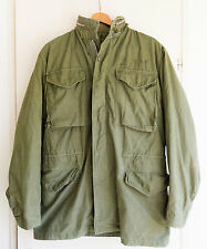 Israel IDF army M-65   Cold Weather FIELD COAT/JACKET N2