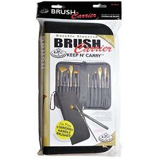 Royal Brush and Langnickel 12-1/2-Inch by 11-1/4-Inch Keep and Carry Zipp... New