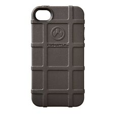 Magpul Industries MAG451BLK iPhone 4/4S Field Case Black New